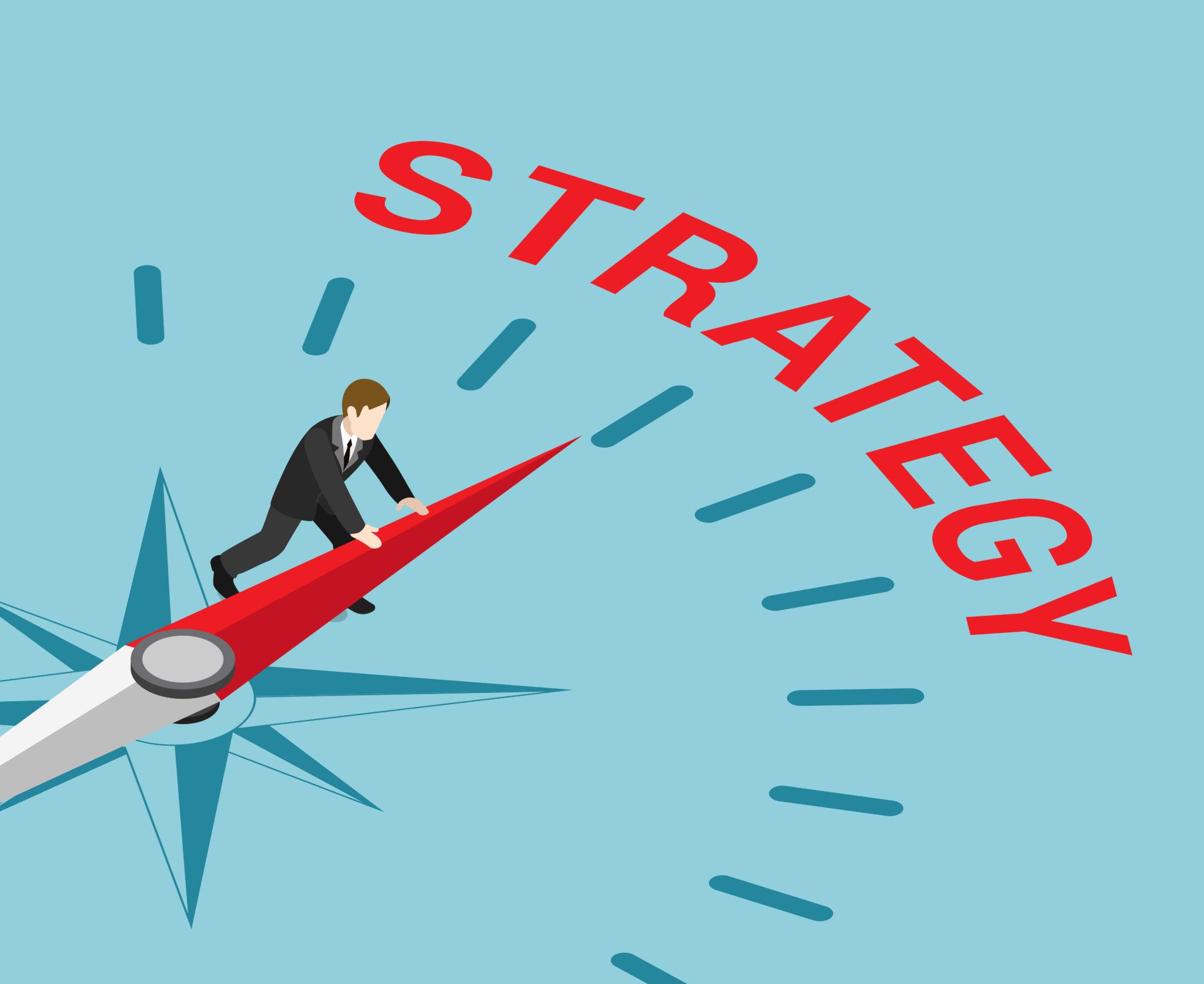 Stratégie Digitale-N1