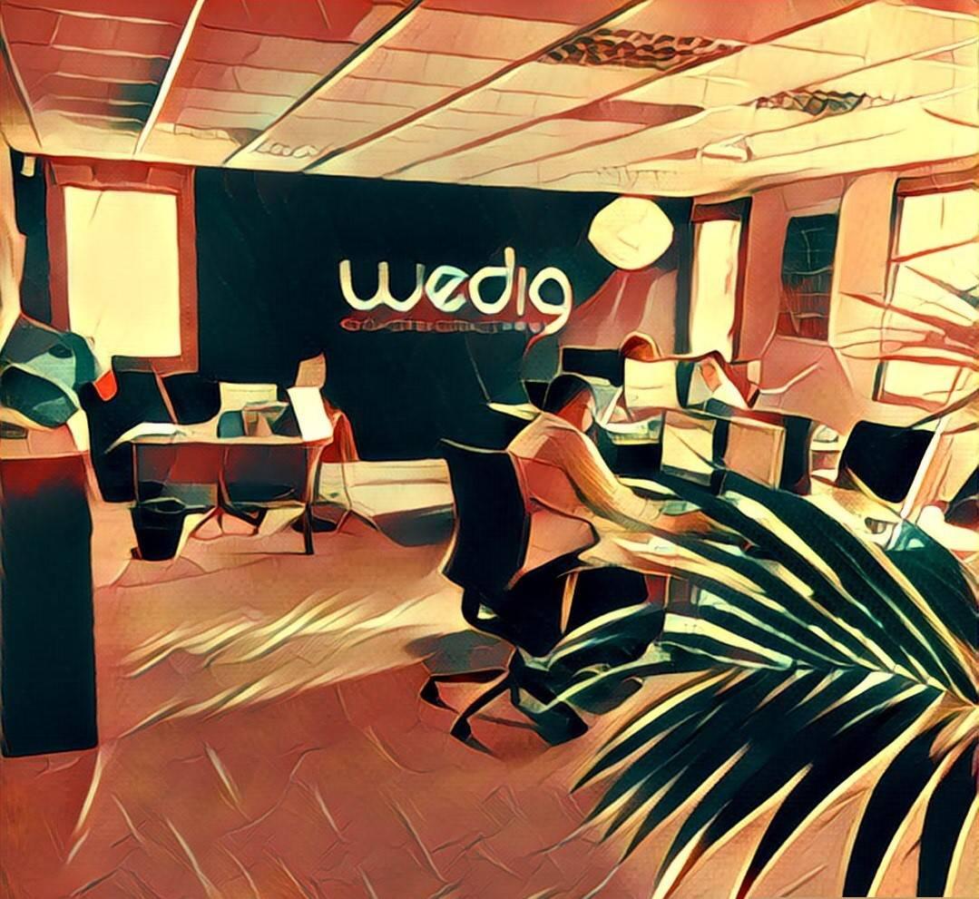 Wedig, agence digitale à Rennes
