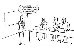 formations webmarketing par wedig
