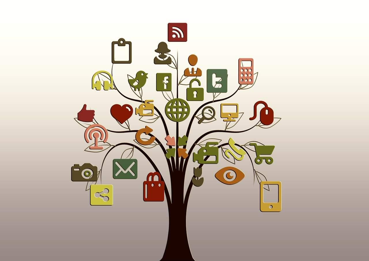Doubler le trafic sur les réseaux sociaux