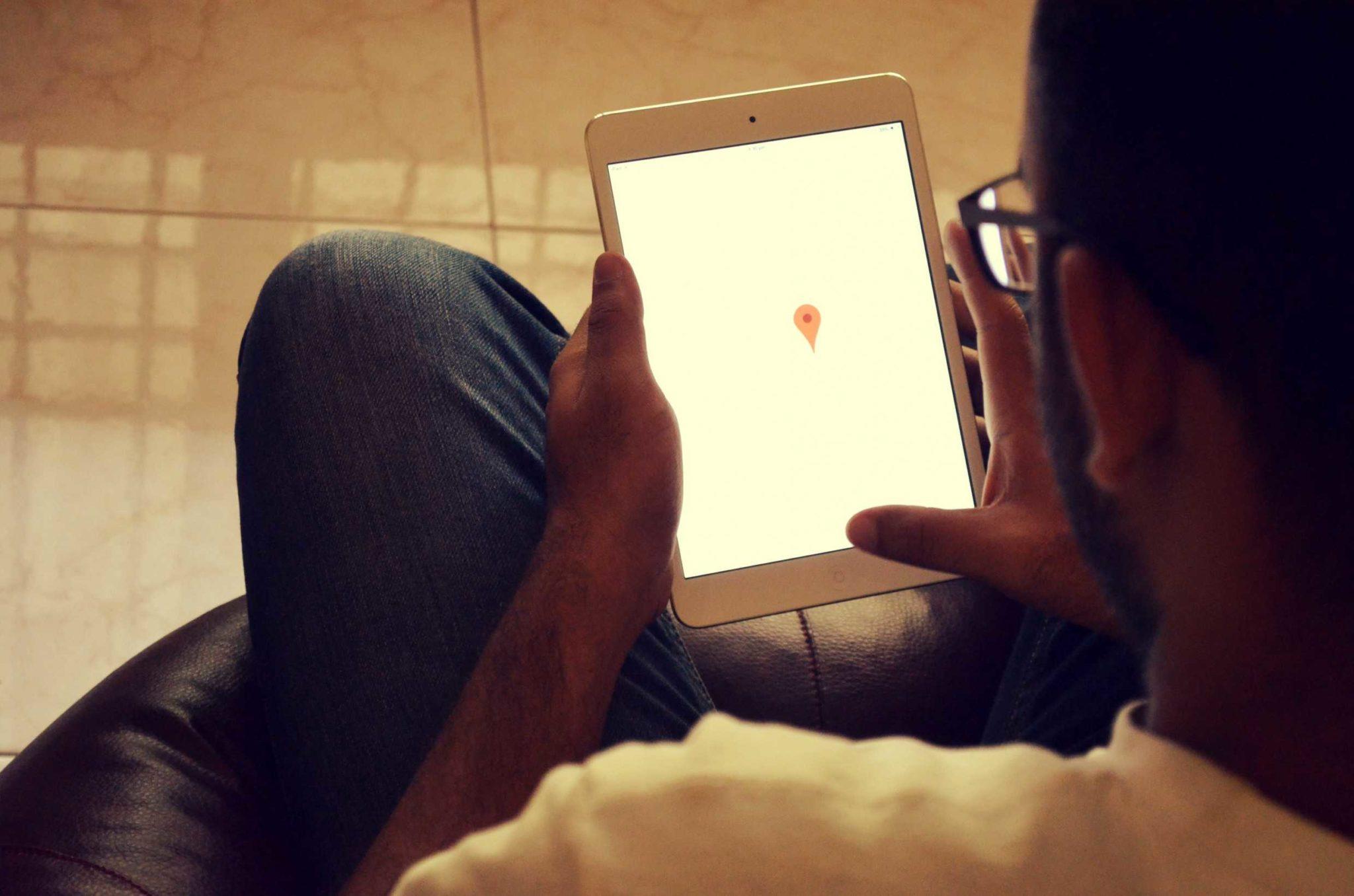 ergonomie site web et solution mobile