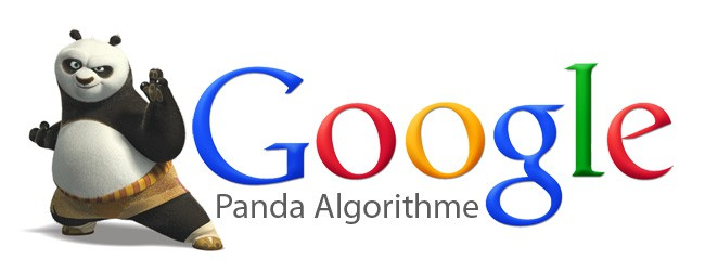 Referencement Google : Panda