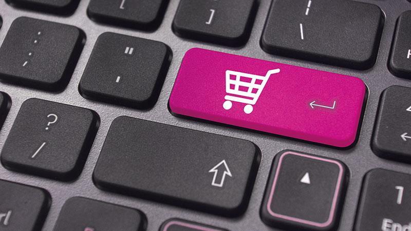 Shopping et ecommerce : agence conseil Wedig