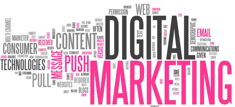 eMarketing avec Wedig, agence digitale Rennaise