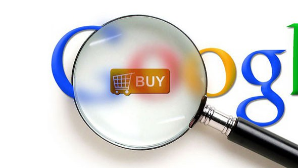 """Google ajoute le bouton """"acheter"""""""