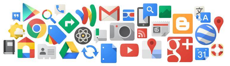 Google remplace l'affichage des url dans les résultats mobiles par les fils d'Ariane