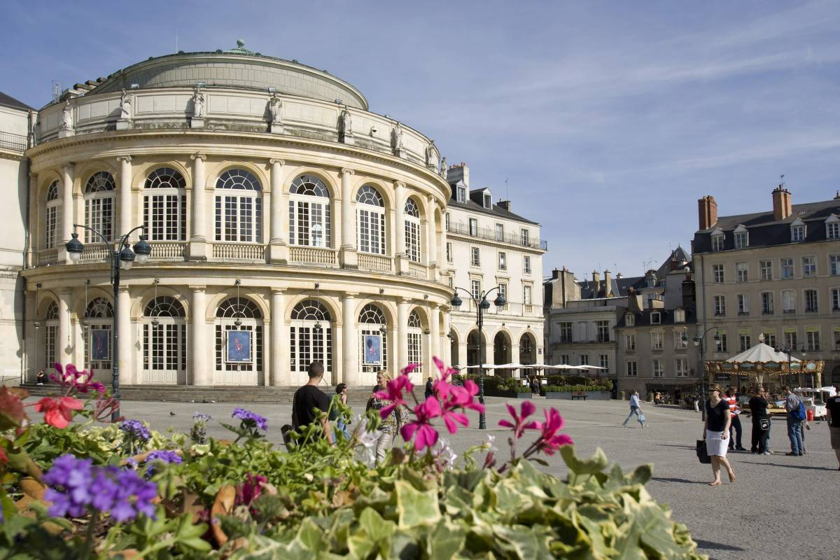Wedig : agence webmarketing et digitale à Rennes