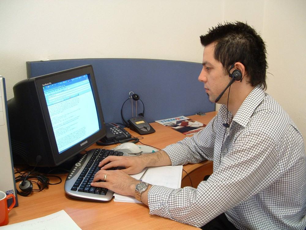 marketing téléphonique : callcenter
