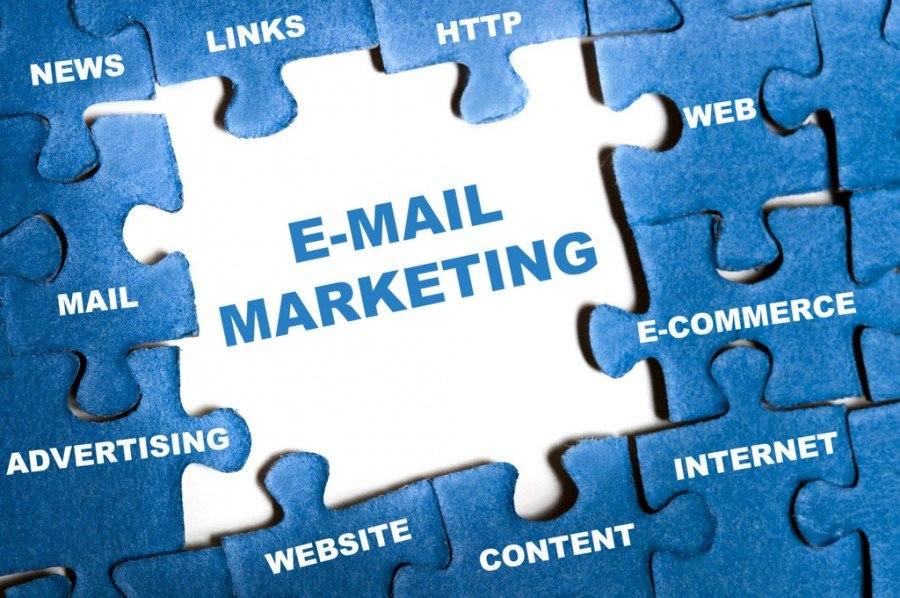 e-mail marketing avec Wedig