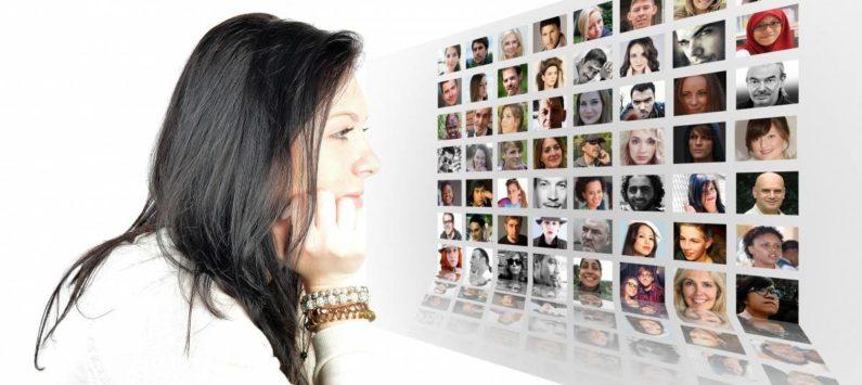 medias sociaux : communaute