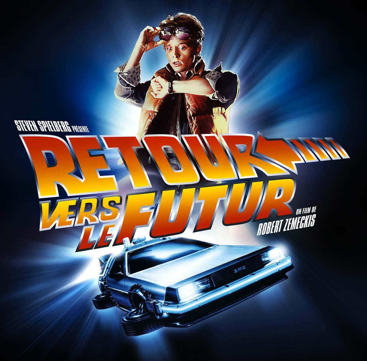 Objets connectés : le film « Retour vers le futur » était-il à l'image de notre quotidien en 2015 ?