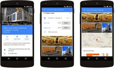 La recherche mobile est majoritaire dans certains pays – annonce Google