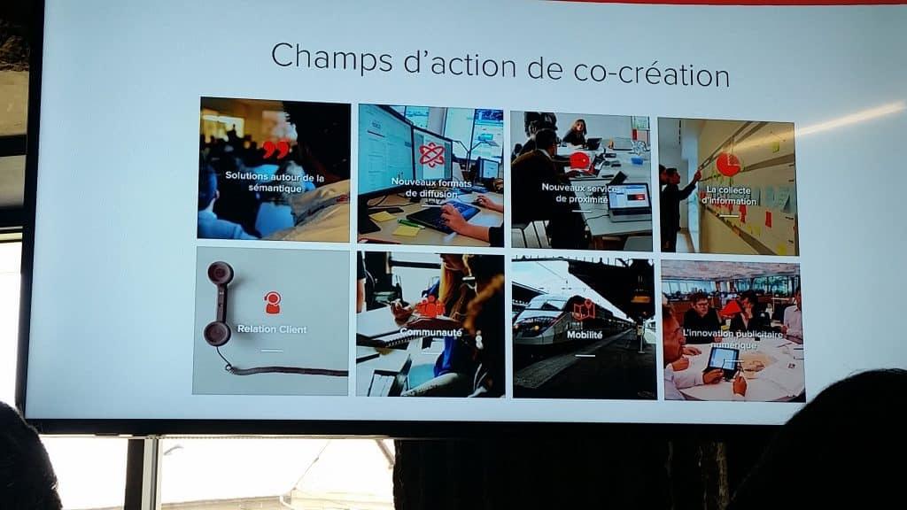 Accélérateur de start-ups OFF7 - présentation