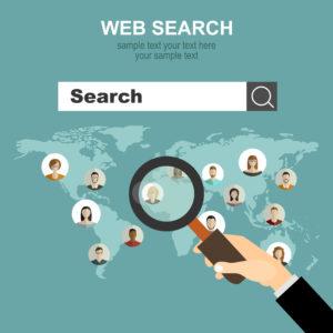 Audit d'audience Web