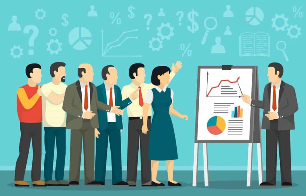 Formation marketing digital : former sa force de vente à commercialiser le web