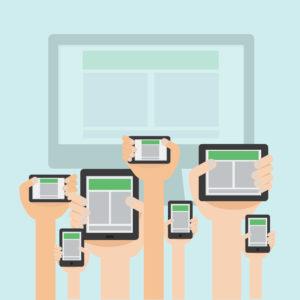 Recommandation Ergonomie Mobile & Tablette