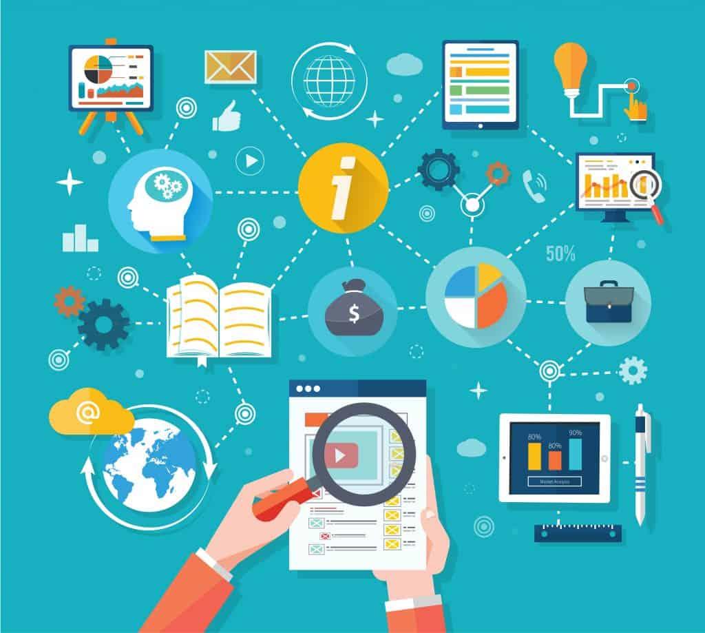 Mesure et analyse-stratégie digitale