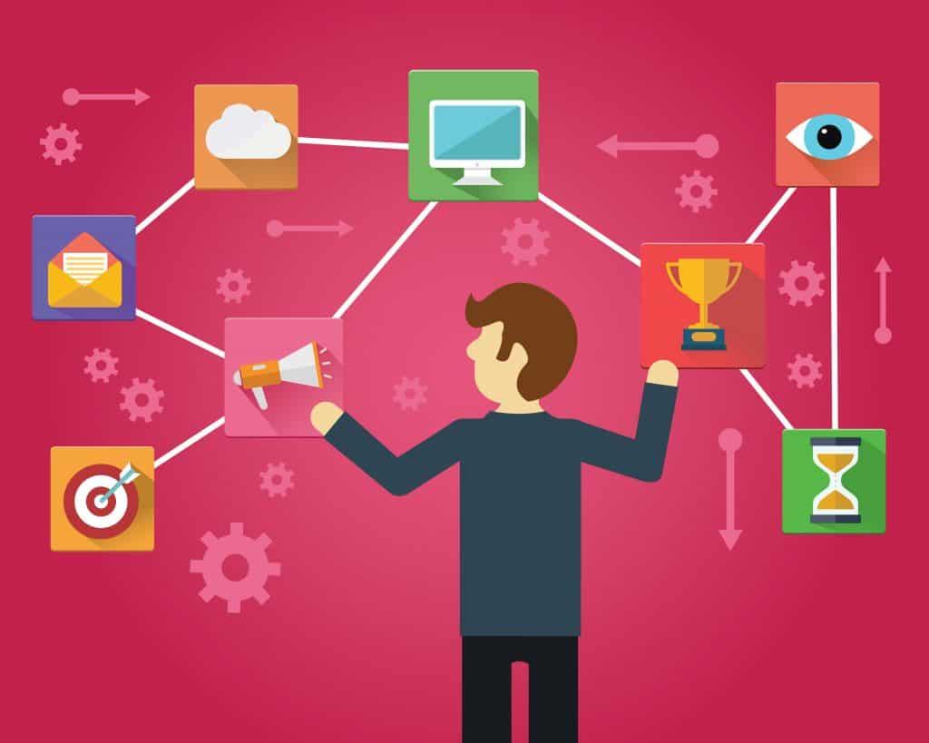 Formation webmarketing : maîtriser les leviers