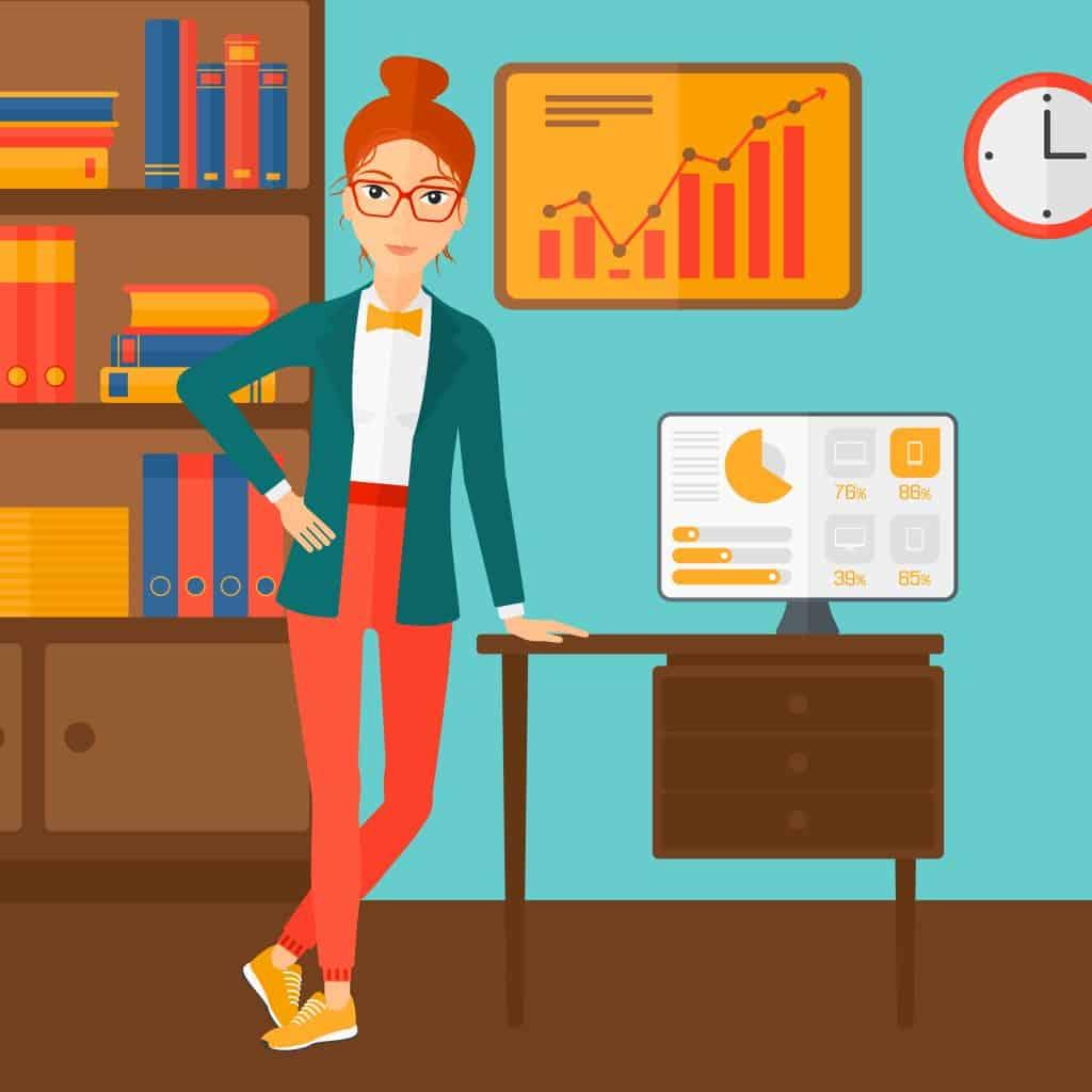 Consultant webmarketing-mesure et recommandation