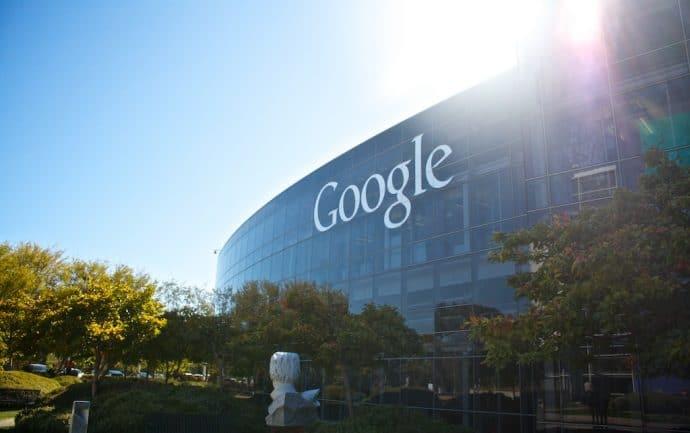 Référencement google - agence web seo