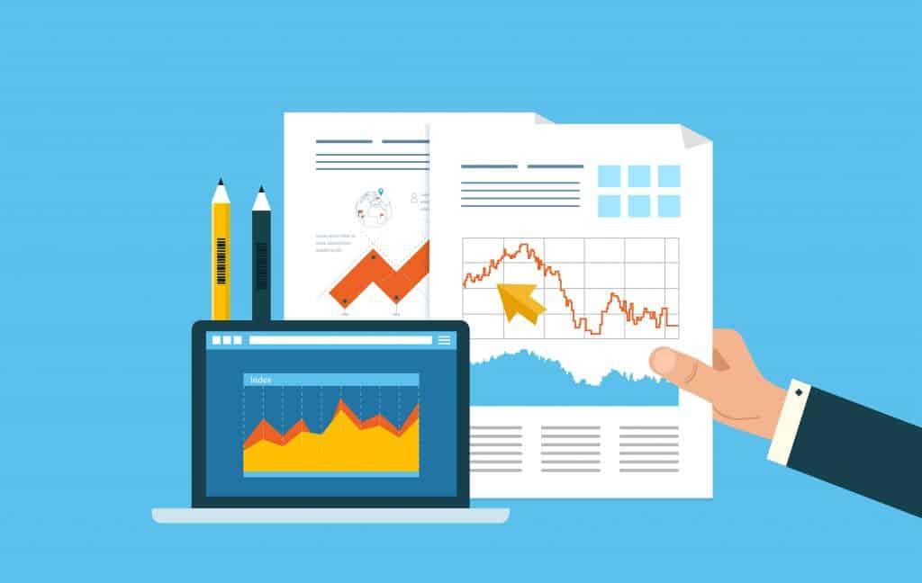 webanalytics - reporting de performances