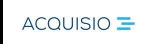 logo Acquisio: solutions campagnes publicitaires webmarketing