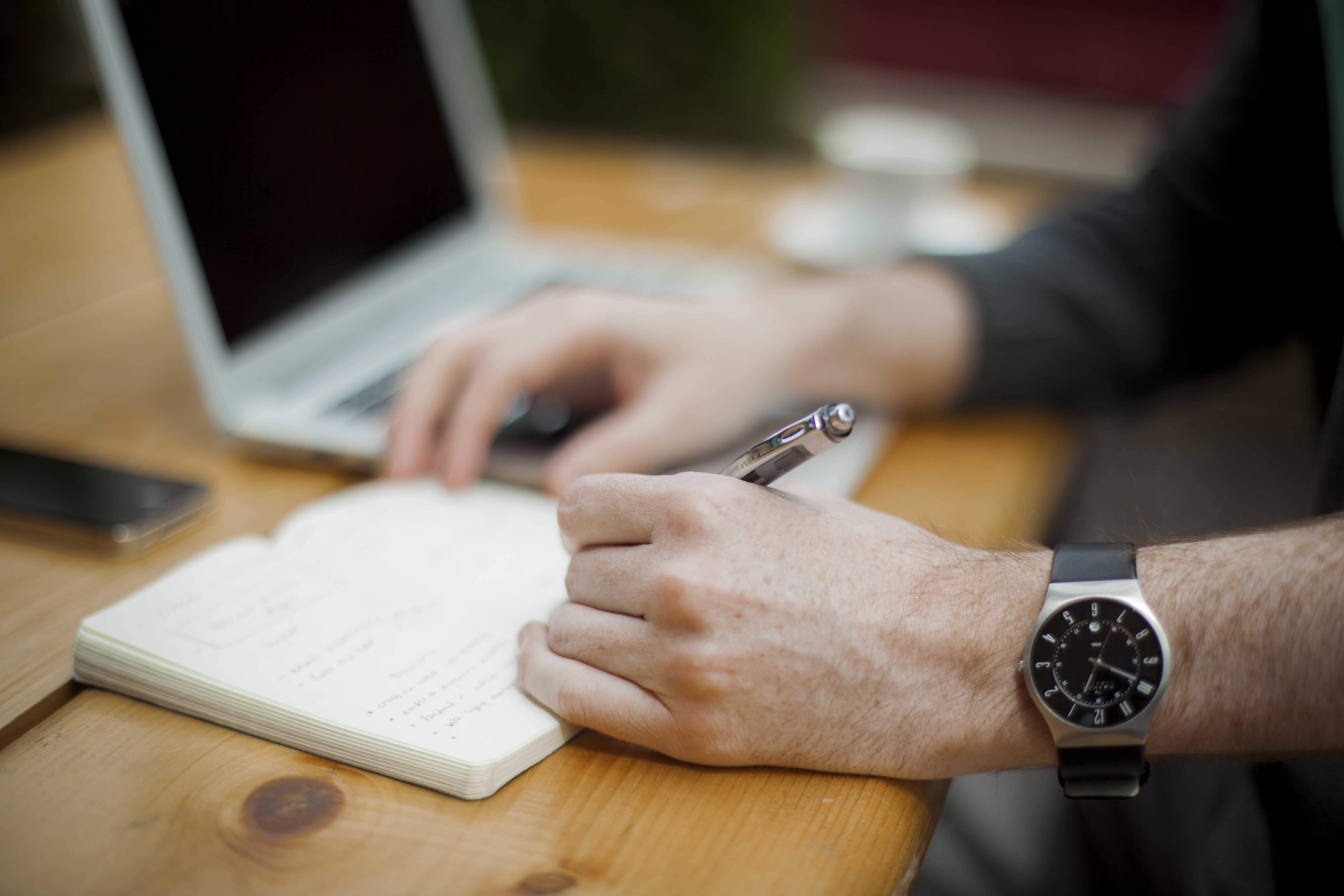 Marketing de contenu : ce que votre agence SEO peut vous apporter
