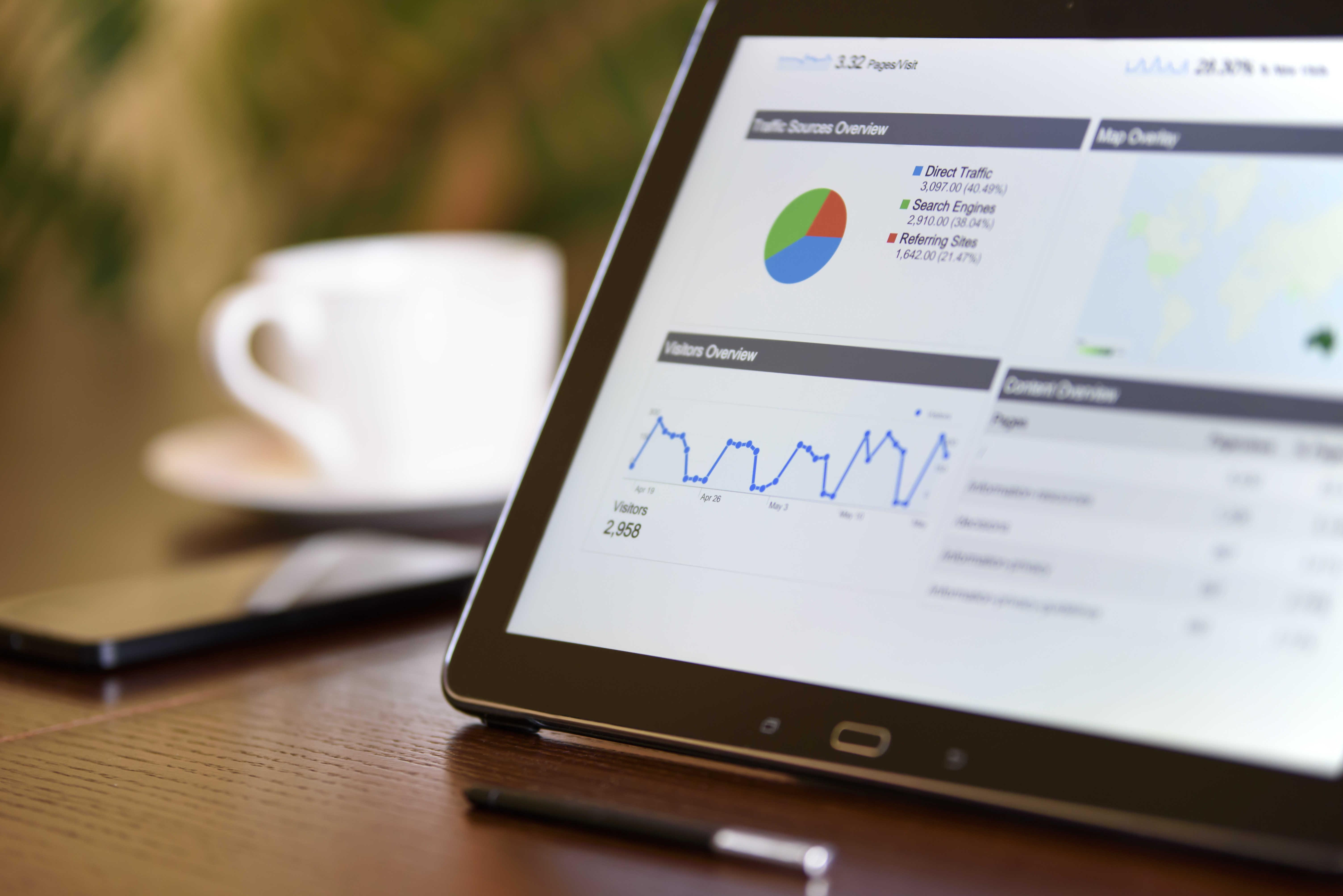 Google Analytics : comment l'utiliser pour mesurer ses performances ?