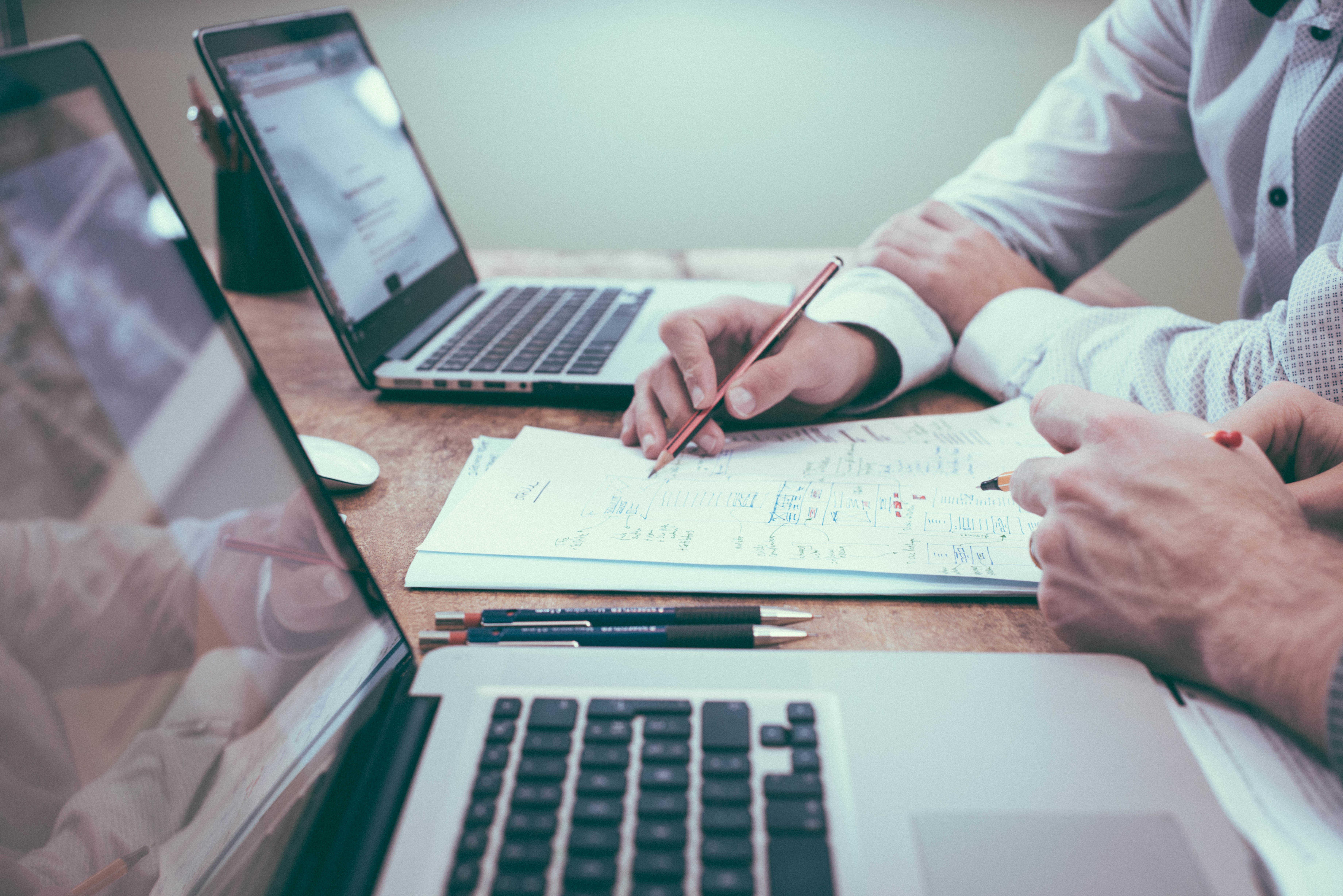 Optimiser son référencement : stratégie digitale par Wedig