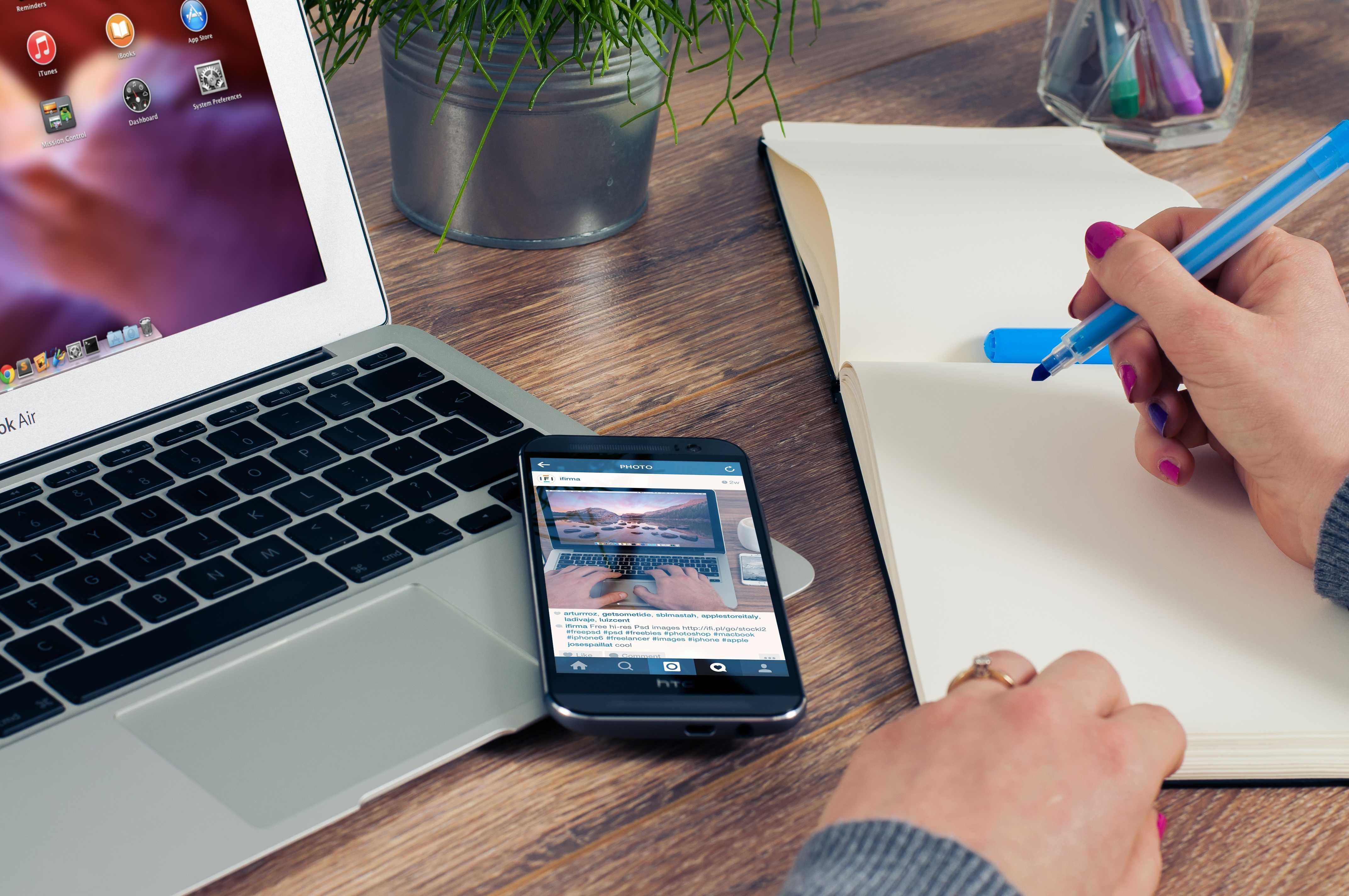 Quelle longueur idéale pour une publication sur les réseaux sociaux et sur un blog ?