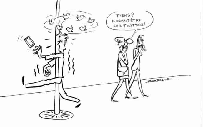 twitter agence Wedig