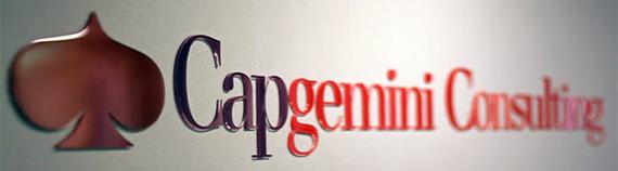 Wedig présente capgemini consulting