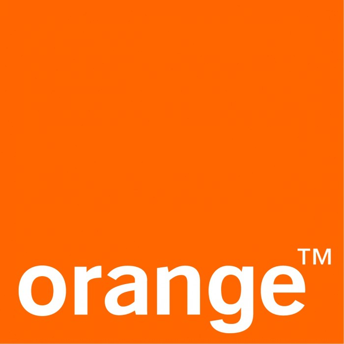logo orange FashionWe