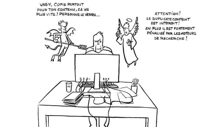 rédaction web, savoir écrire pour les moteurs de recherche