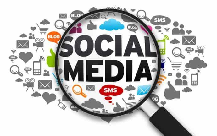 reseau sociaux : tendances 2016