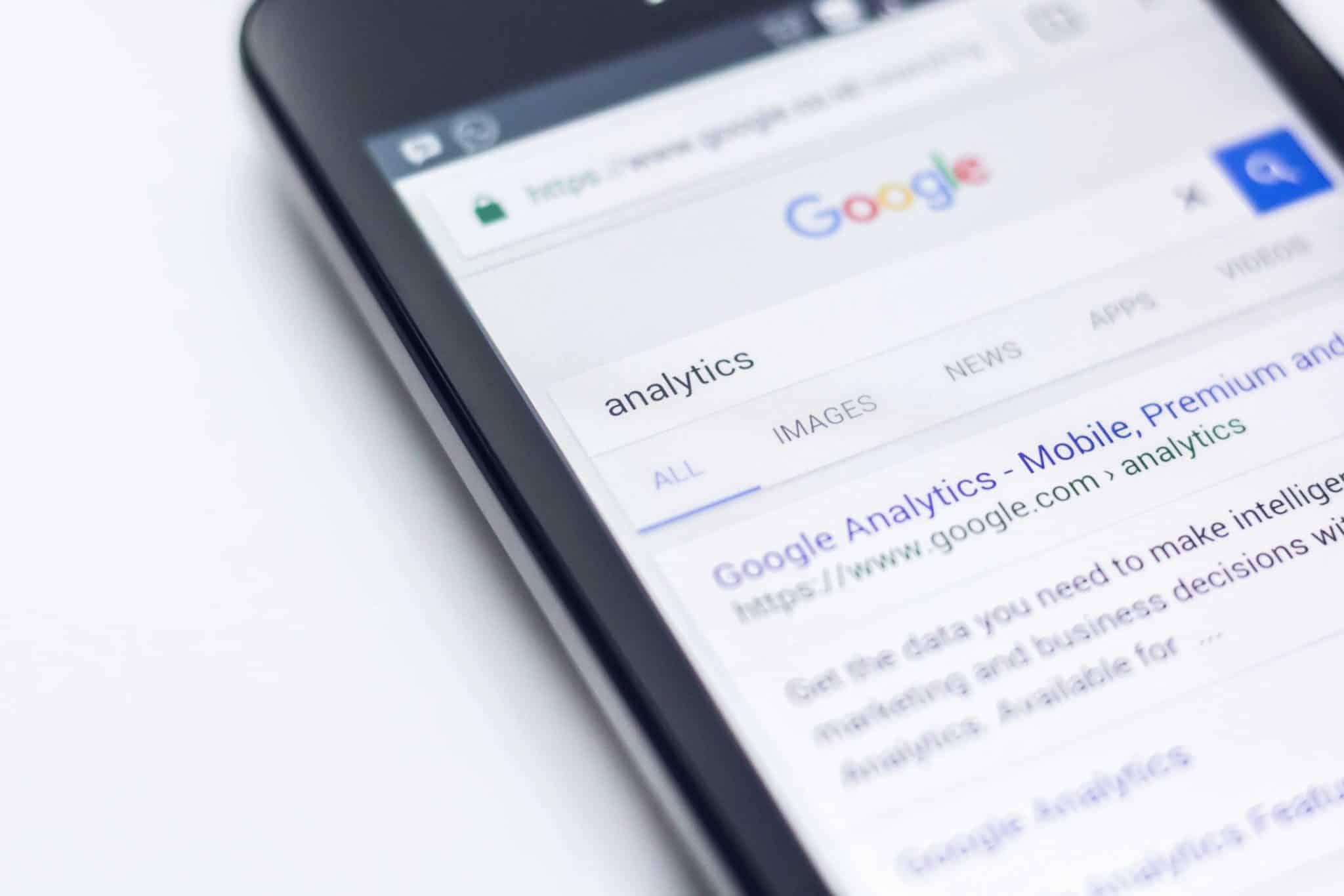 webanalytics-google