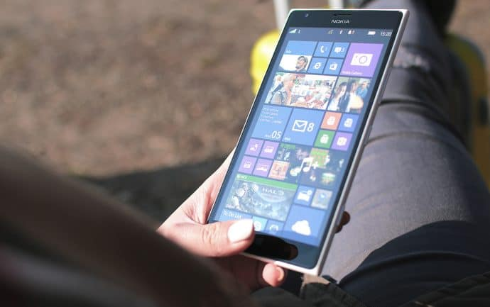 référencement google-applications-mobile