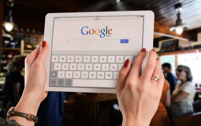 référencement payant-google