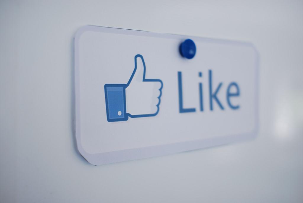 Webmarketing : création de boutons alternatifs au bouton « j'aime » sur Facebook