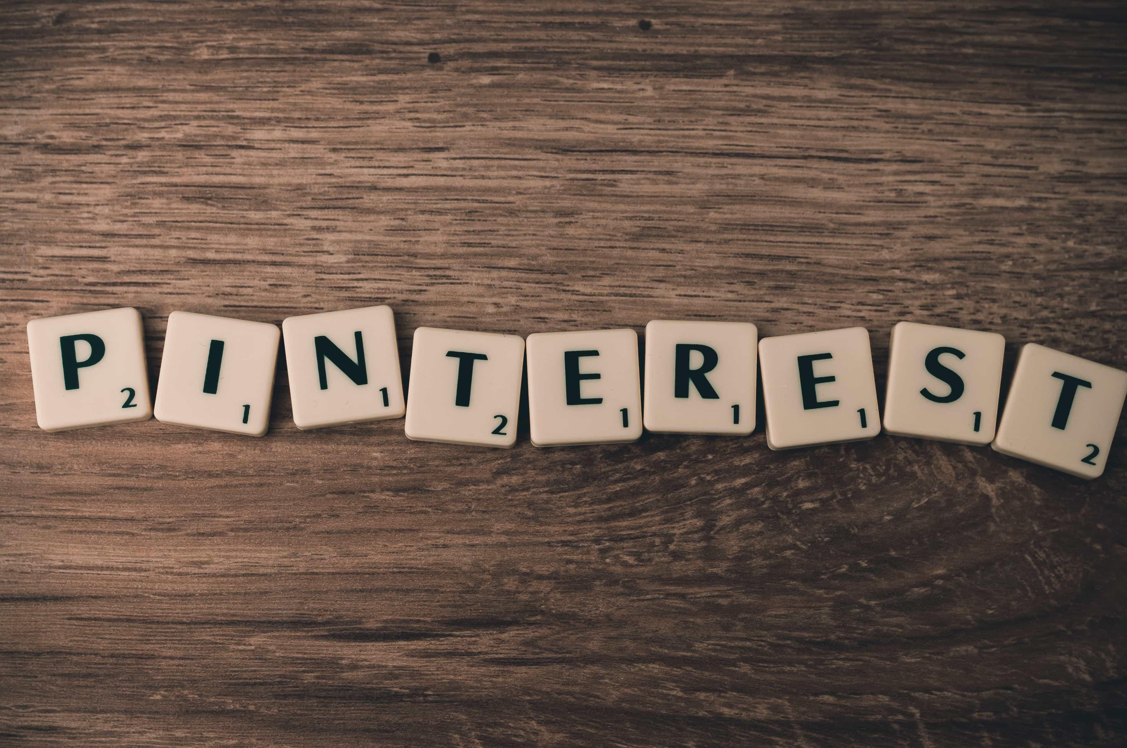 Et si votre agence SEO boostait votre e-commerce avec les analytics de Pinterest ?