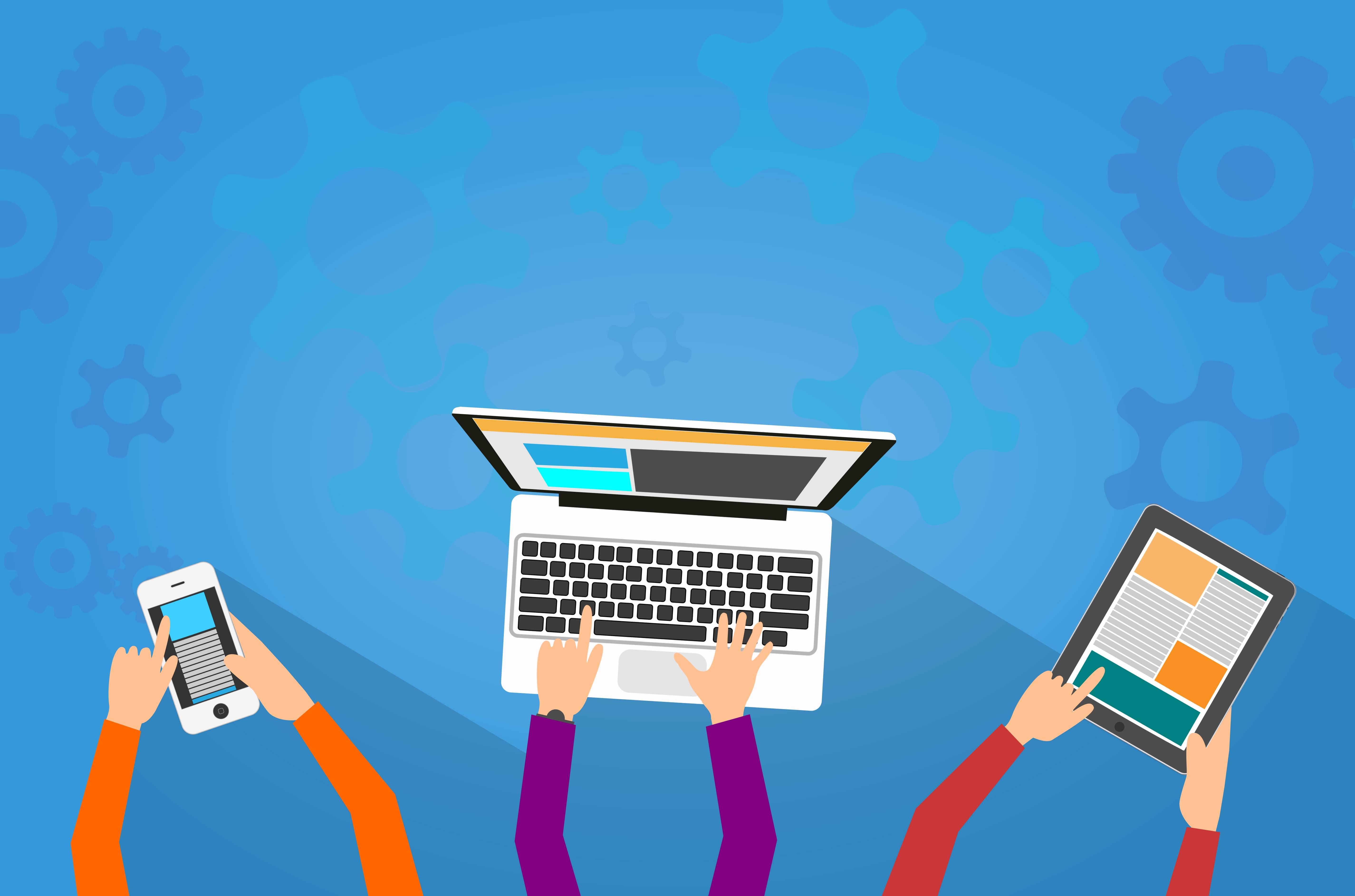 Comment votre agence webmarketing Rouen va-t-elle gérer votre display en 2017 ?