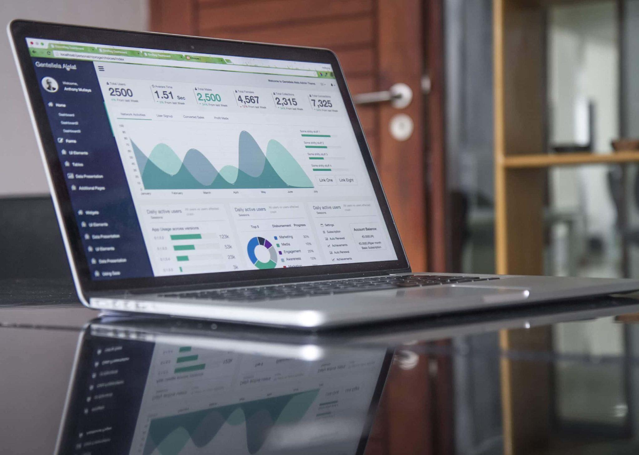 Diminuer le taux de rebond : un enjeu pour votre agence webmarketing Rennes