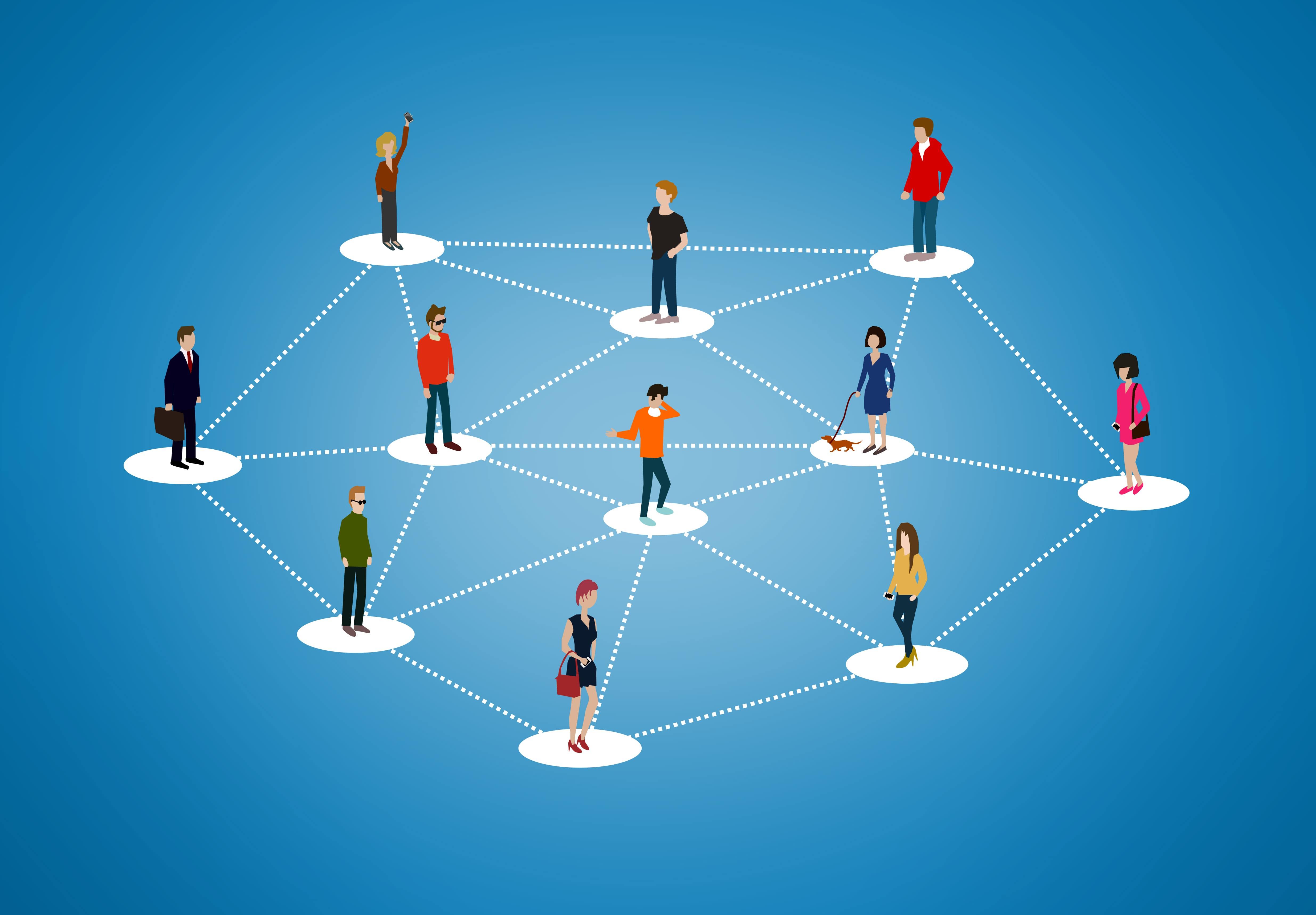 Social selling : un nouvel enjeu pour une agence digitale spécialiste du B to B ?