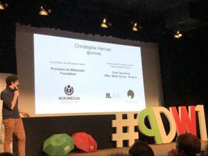 QDW - Christophe Henner