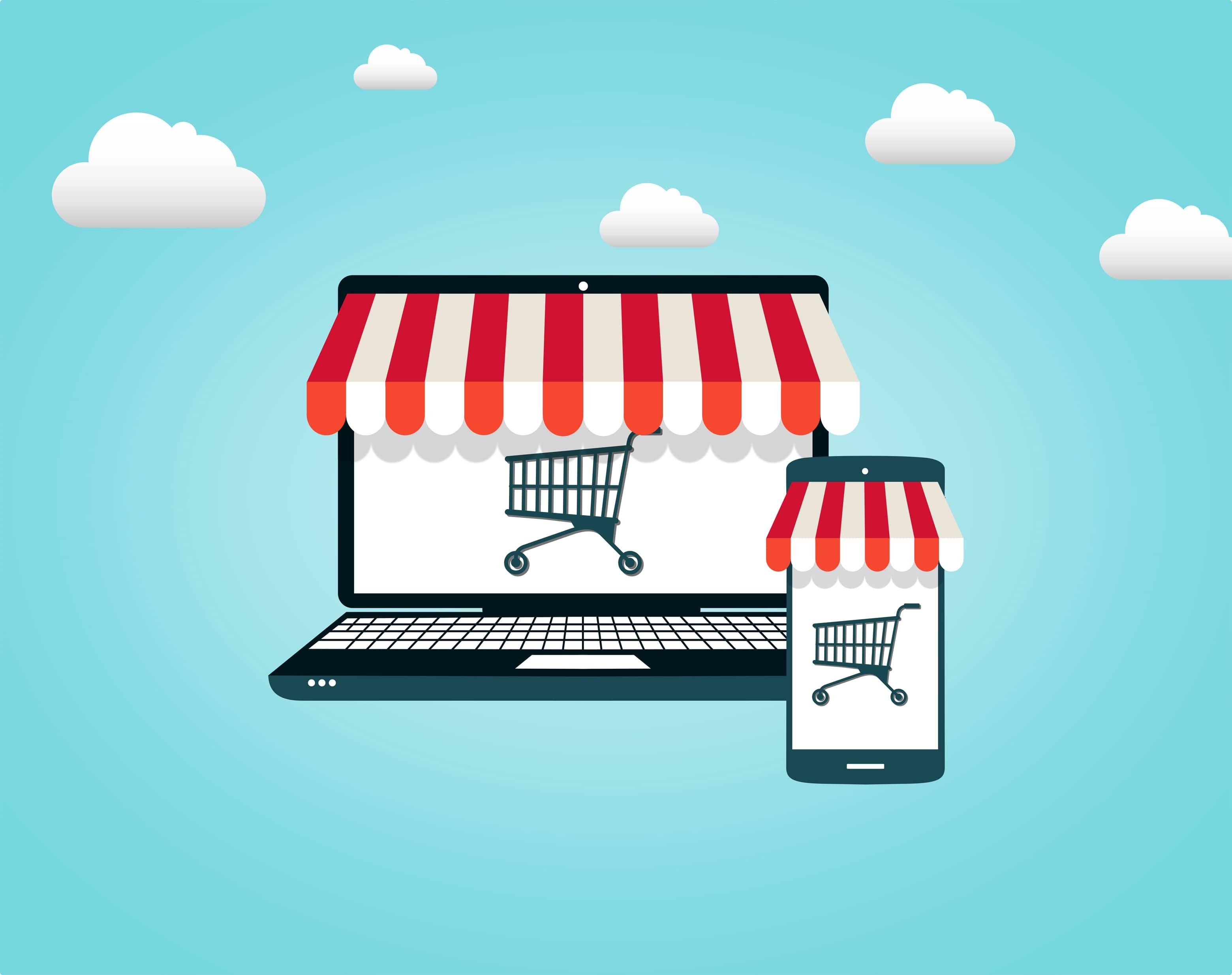 Chiffres du e-commerce en 2016 : un rapport riche d'enseignements pour votre agence webmarketing