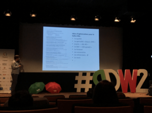 conférence optimisation du SEO grace a adWords