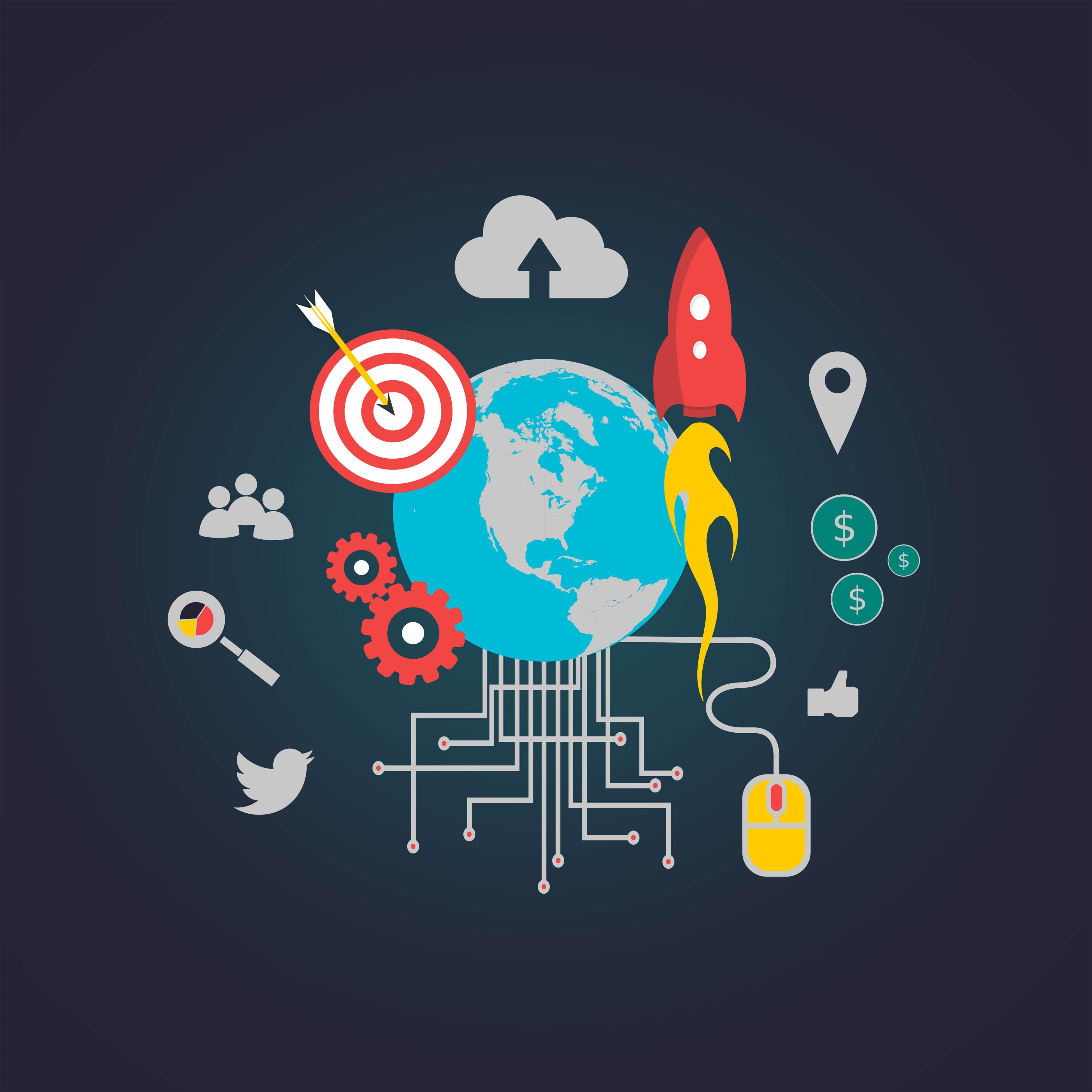 Comment votre stratégie d'inbound marketing sera gérée par votre agence webmarketing ?