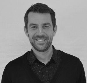 David Maugan, Directeur de clientèle Wedig