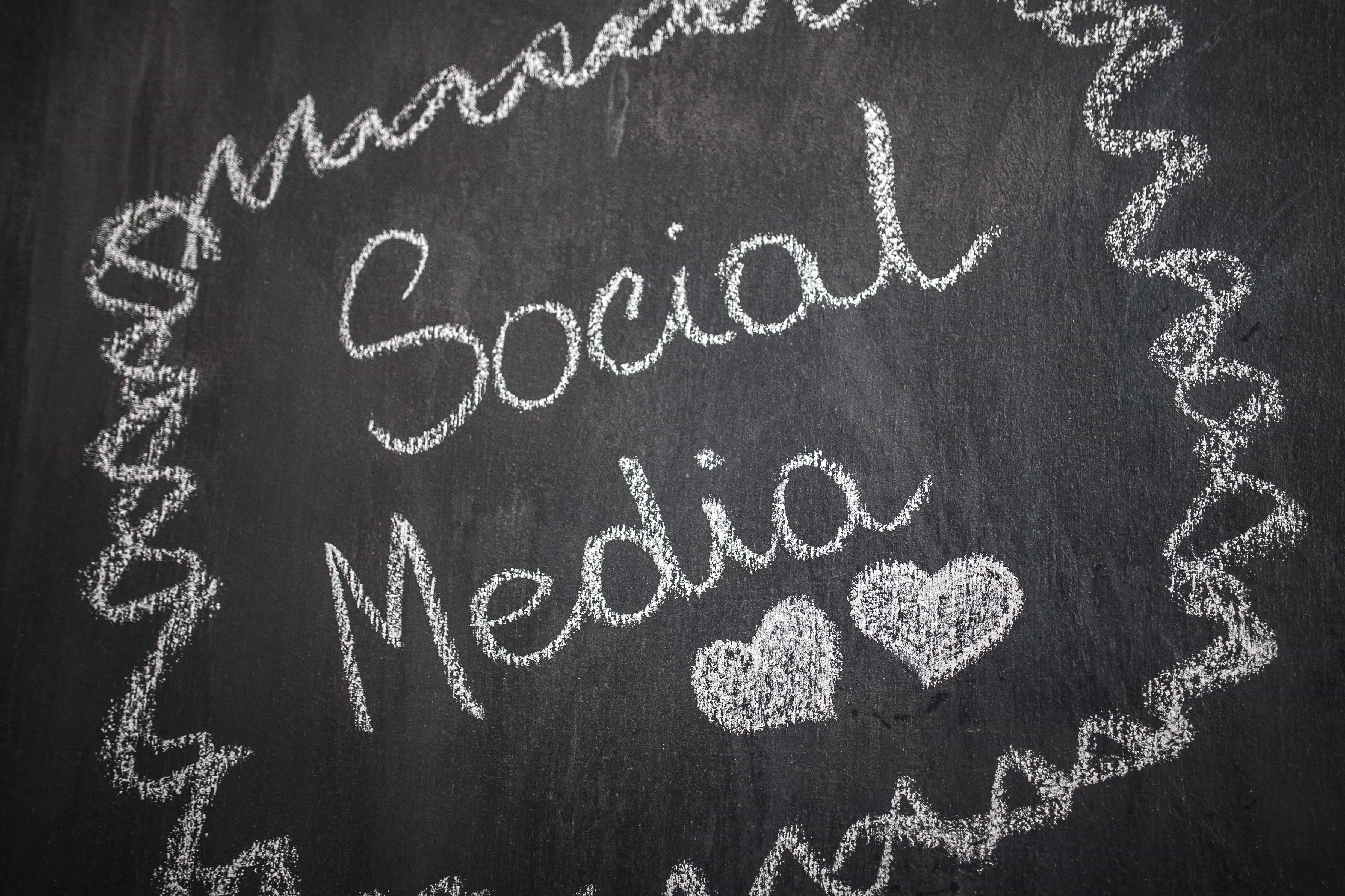 Réseaux sociaux : quels changements en 2017 pour votre agence social média Rouen ?