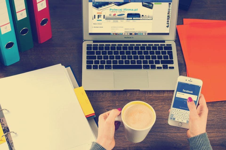 Facebook, une plateforme incontournable pour votre agence social média Rennes